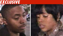 Kelis -- Judge Should Have Contempt for Nas