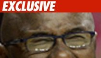 Kobe Bryant's Dad Sued -- Sparks Are Flying