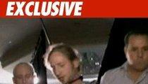'American Idol' Hooligan -- Cuffed and Released