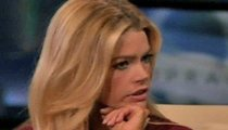 Denise Richards: Charlie Called Collect from Jail
