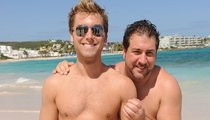 Lance Bass vs. Joey Fatone: Who'd You Rather?