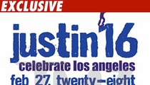 Justin Bieber's Sweet 16 -- Possible Risk of Death