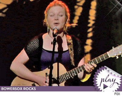 Crystal Bowersox: Click to watch