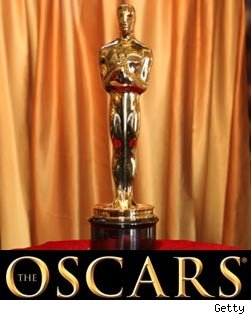 And the Oscars Went To ...