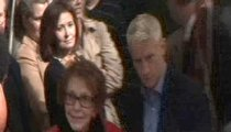 Anderson Cooper Lands Nancy Reagan