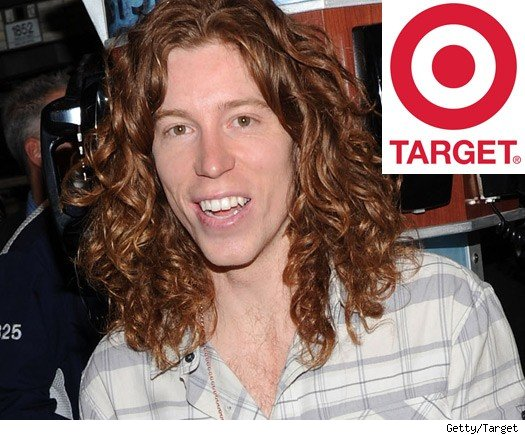 Shaun White Giving His Fans The Boot
