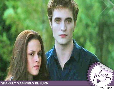 Twilight Eclipse trailer: Click to watch