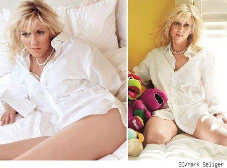 Joan van ark nude photos