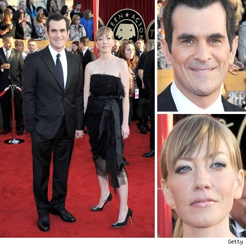 Ty Burrell & Ty