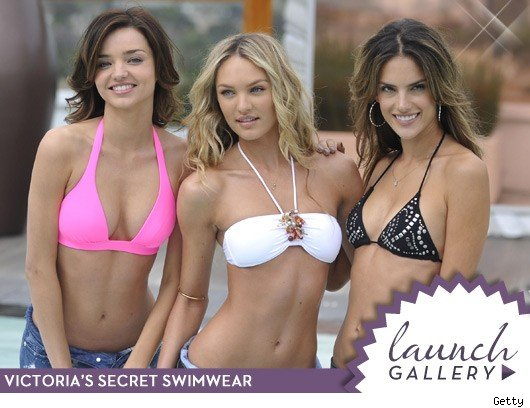 Victoria's Secret: Click to launch
