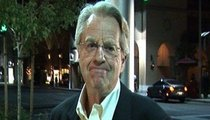 Jerry Springer -- My Show is Stupid