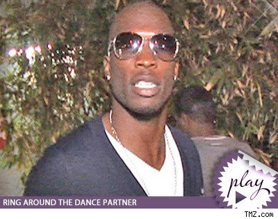 Chad Ochocinco: Click to watch