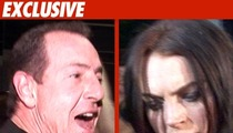Michael Lohan's Weird Ultimatum to Lindsay
