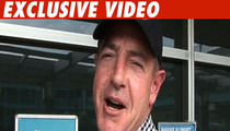 Michael Lohan -- Jail Wouldn't Help Lindsay