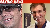 Bret Michaels - Pre-Stroke Linked to Brain, Appendix