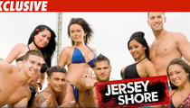 Cops Beef Up Protection for 'Jersey Shore' Crew