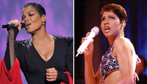 Toni Braxton Was on the 'Idol' Finale?
