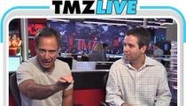TMZ Live: Gary Coleman, Sheen & Bret Michaels