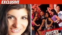'Jersey Shore' Hopeful -- A Real Jersey Queen