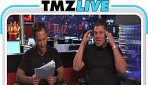 TMZ Live: Gary Coleman, LiLo & Liza Minnelli
