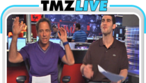 TMZ Live: Murray, The Jacksons, and Coleman