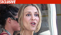 LAPD Rescues Brooke Mueller -- Or At Least Her Wallet