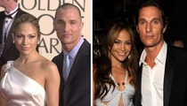 J.Lo & Matt's 'Wedding Planner' Reunion