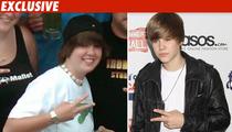 Justin Bieber Drinking Investigation Lacks Cojones