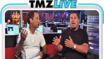 TMZ Live: Tiger, The Jacksons, and Anna Nicole
