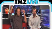 TMZ Live: Jackson, Stallone and Mariah Carey
