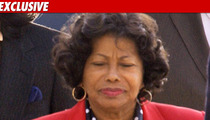 Katherine Jackson Sues AEG Over Michael's Death