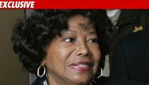 Katherine Jackson Attacks MJ Molestation Accuser