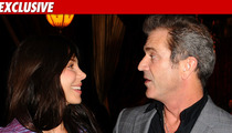 Oksana Alleges Violence Against Mel Gibson