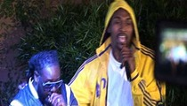 Ron Artest -- Live on Stage