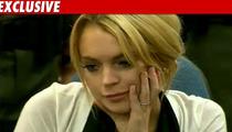 Lindsay Lohan -- Frequent Doc Shopper