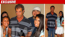 Mel Gibson -- Last Pics Before Hell Broke Loose