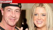 Michael Lohan: My Fiancee Lies for Money!