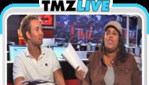 TMZ Live: Oksana, Lohan, and Simon Monjack