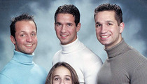 A Classic Turtleneck Situation