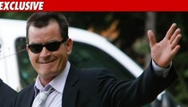 Charlie Sheen -- Clear Signs of a Plea Deal