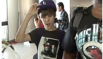 Justin Bieber -- What Happens in Vegas ...