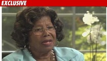 Katherine Jackson -- 'I Haven't Been Doing So Well'
