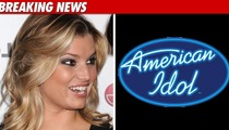 'American Idol' Interested in Jessica Simpson