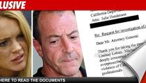 Attorney General -- Begged to Investigate LiLo's Drs