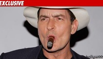 Charlie Sheen -- The Sweetest Deal Ever ... Maybe