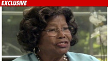 Katherine Jackson -- MJ's Kids 'Are Doing Fabulous'