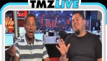 TMZ Live: Gibson, Sheen and DeGeneres