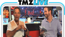 TMZ Live: Fantasia, Lohan, and Britney Spears