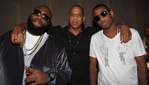 Rick Ross vs. Jay-Z vs. Fabolous: Who'd You Rather?