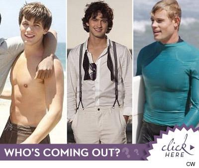 Gay 90210 Star